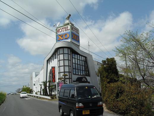 UVフロアコーティング 岡山 ホテル