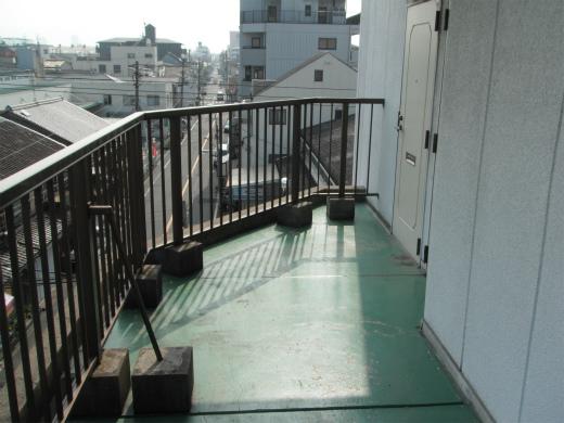 賃貸 フロアコーティング 大阪、京都、神戸