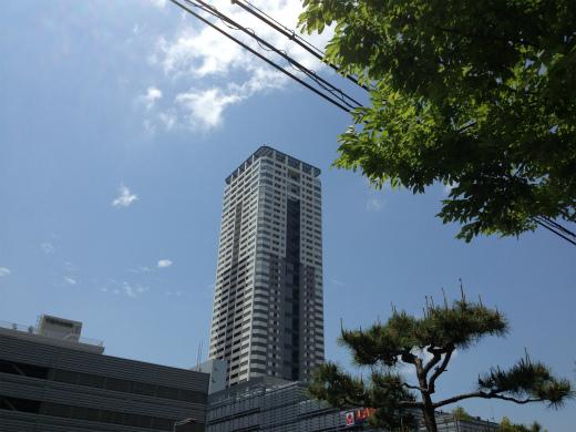 フロアコーティング 大阪